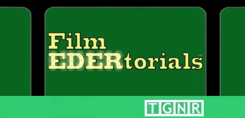 Film EDERtorials Spider-Man: Homecoming Spider-Man
