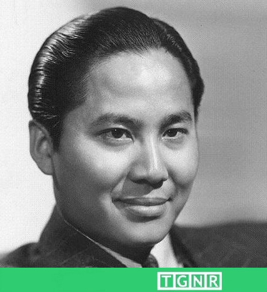 Keye Luke: An American Son