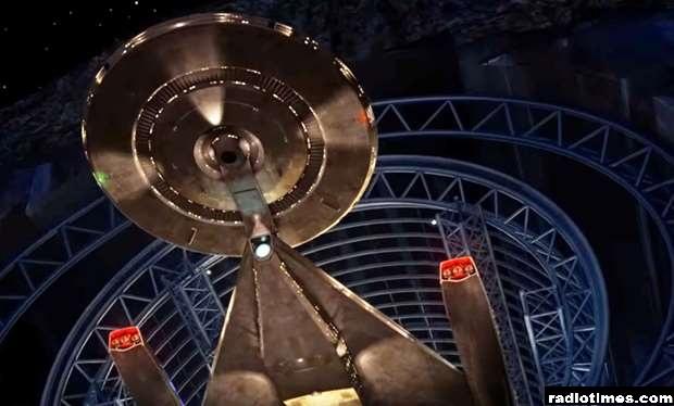 Star Trek: Discovery - USS Discovery