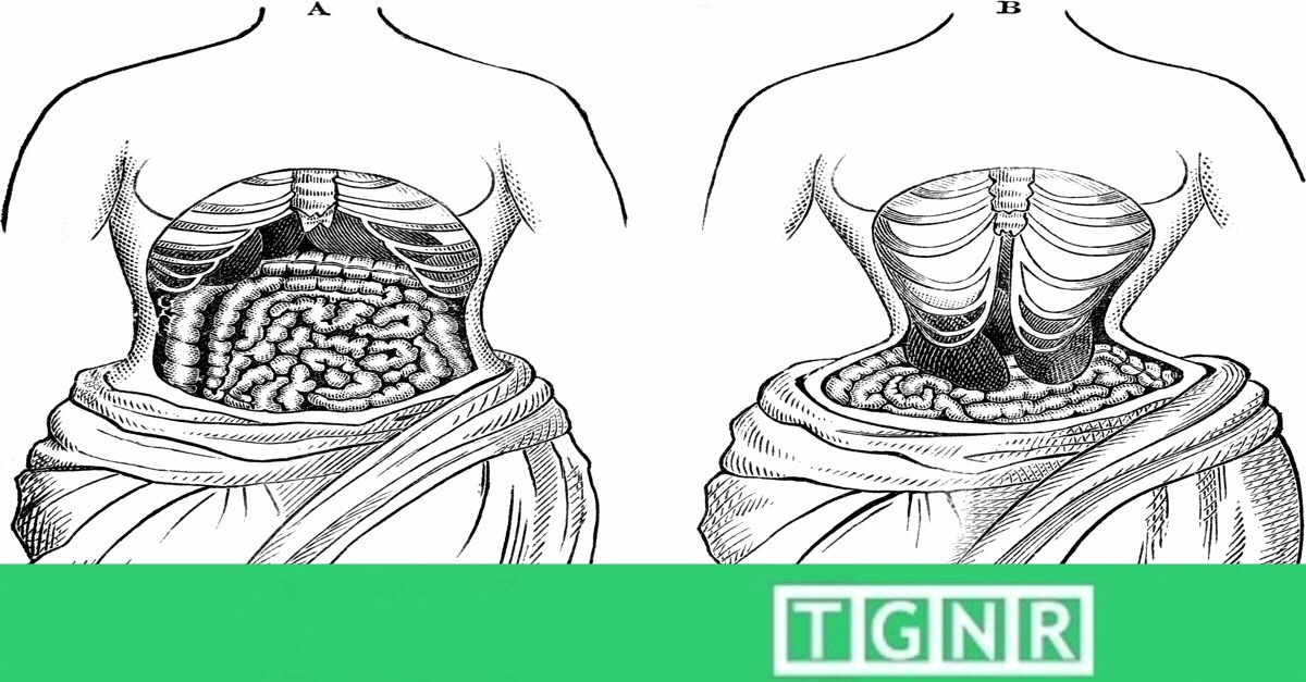 0652f5c406916 5 Facts All Women Must Know Before Using A Waist Trainer Like Miss Belt