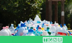 First fully recyclable plastic