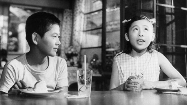 Mikio Naruse's Autumn Has Already Started