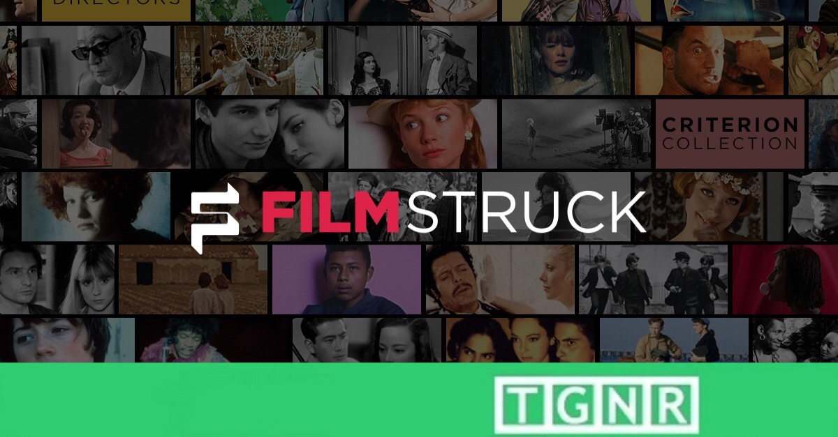 Mourning Filmstruck: Reckoning with the Demise of CineCulture
