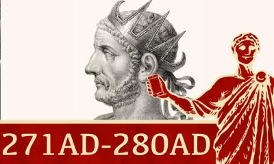 Aurelian,