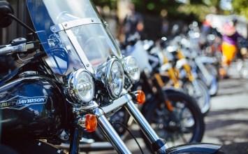 В ДНР упростили процедуру регистрации мотоциклов и мопедов