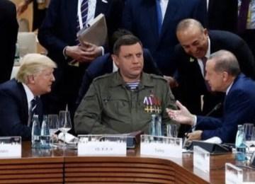 «Захарченко решил, что он Серсея». Мемасы из соцсетей про новое государство Захарченко