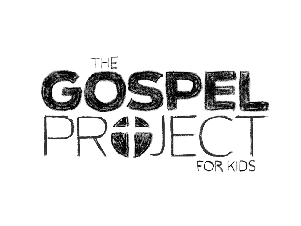 Creating The Gospel Project for Kids Multimedia Presentations