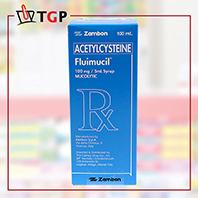 acetylcysteine-fluimucil-100ml