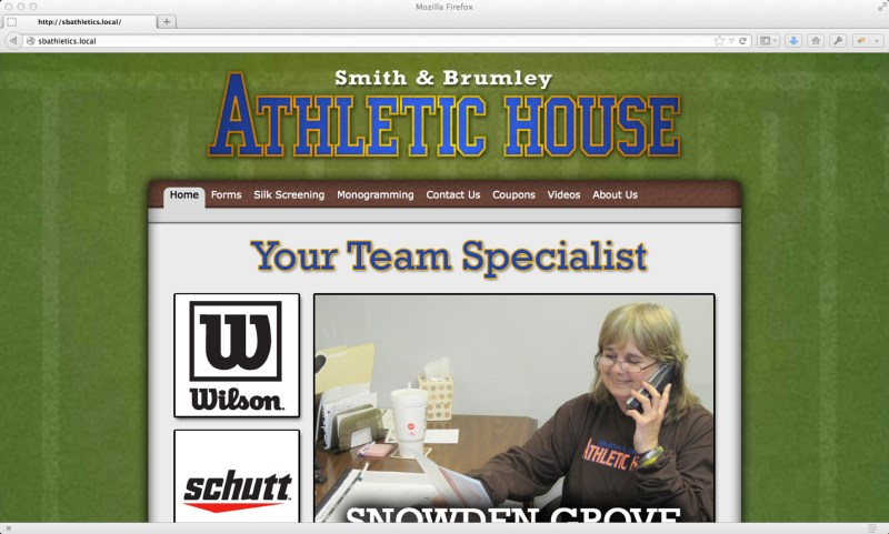 Smith & Brumley Athletics