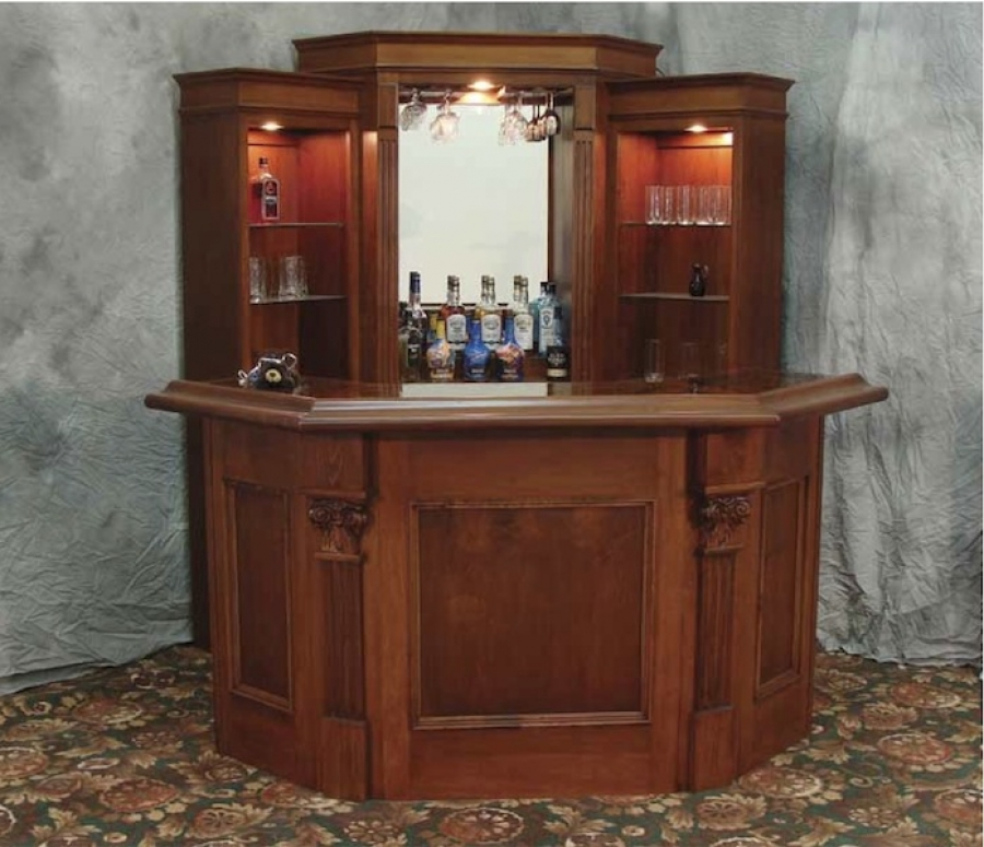 Home Bars Custom Home Bars