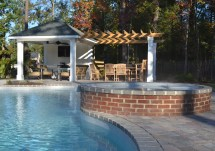 Creating Outdoor Living Space Tg& Landscape Group
