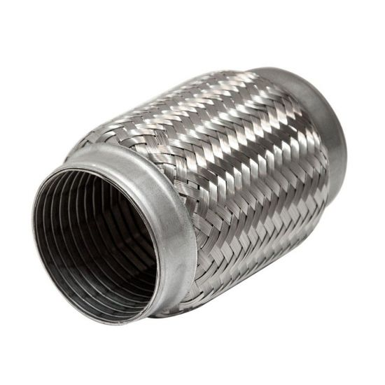 Flex Pipe Medium (6 Inch) 4 Inch Bore