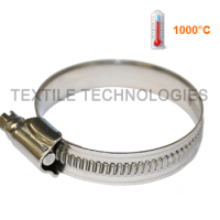 Stainless Steel Hose Clamps (Large Bore) - TGS Tuning ...