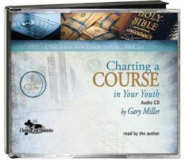 Charting A Course Audio CD