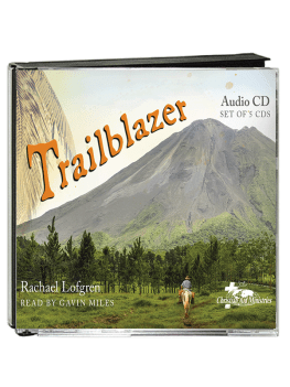 Trailblazer-audio-CD