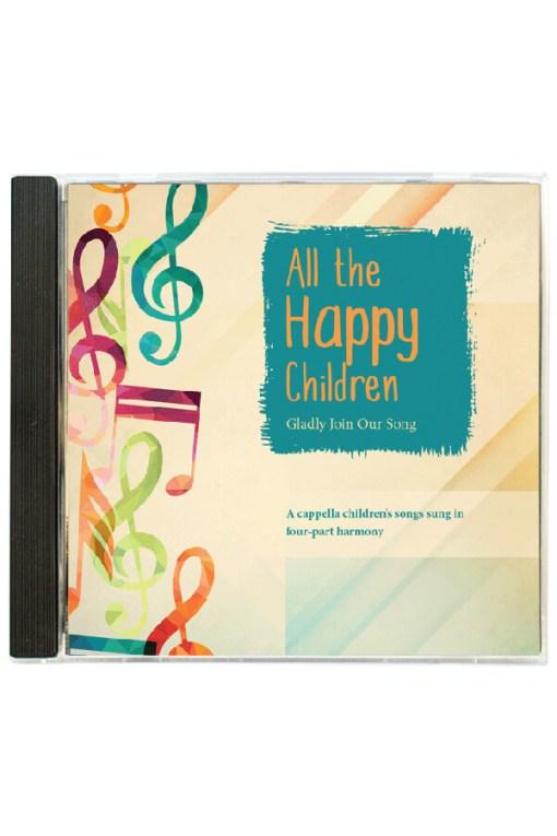All the Happy Children CD