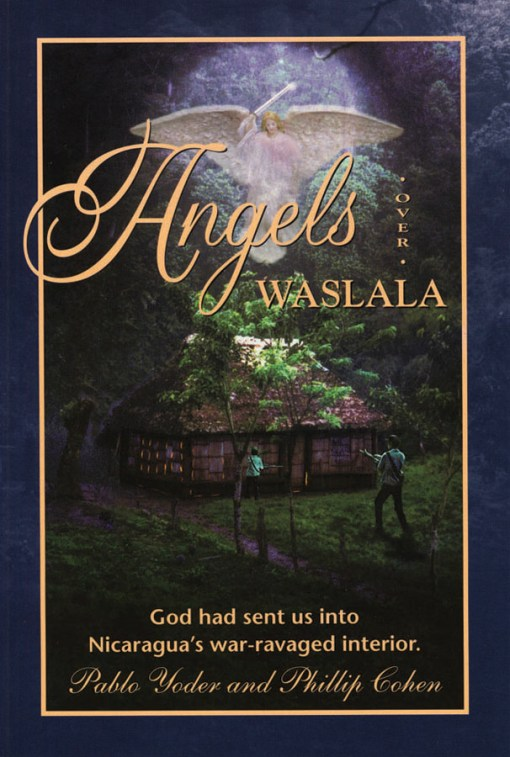 Angels Over Waslala