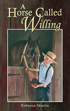 A Horse Called Willing