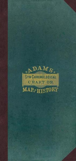 Adams' Chart of History