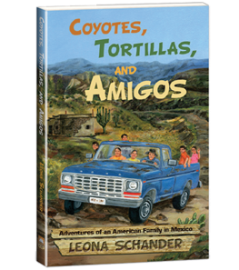 Coyotes, Tortillas, and Amigos