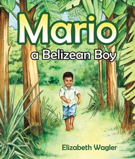 Mario, A Belizean Boy