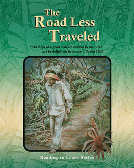 The Road Less Traveled - Reading to Learn Series
