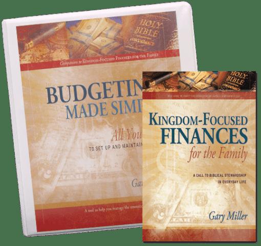 Finance Value Pack