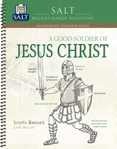 A Good Soldier of Jesus Christ