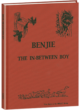 Benjie the In-Between Boy
