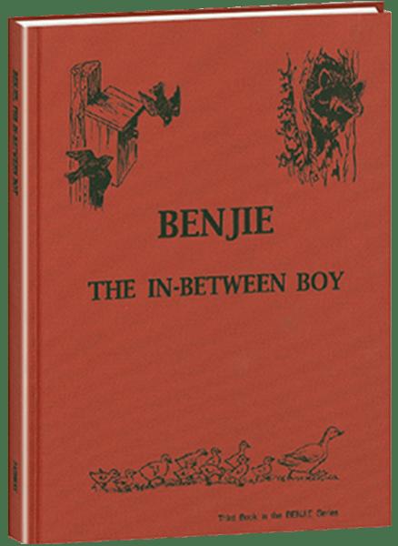 Benjie the In-Between Boy