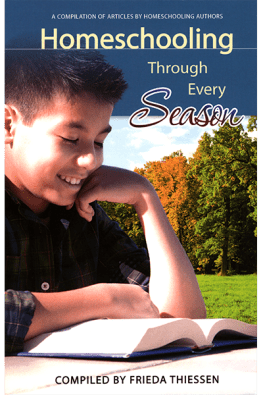 Homeschooling Through Every Season
