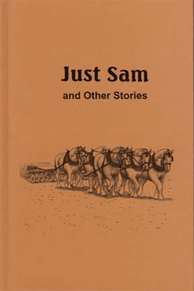 Just Sam and other Stories
