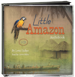 Little Amazon Audio CD