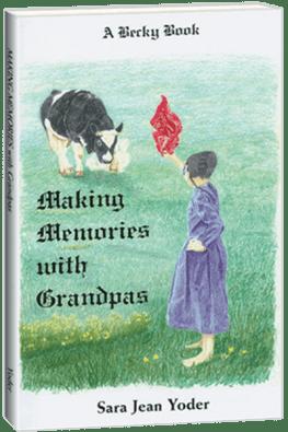 Making Memories with Grandpas
