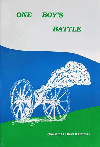 One Boy's Battle