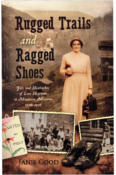 Rugged Trails and Ragged Shoes