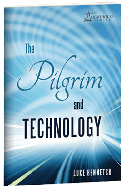 The Pilgrim & Technology