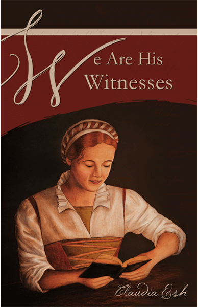 We Are His Witnesses