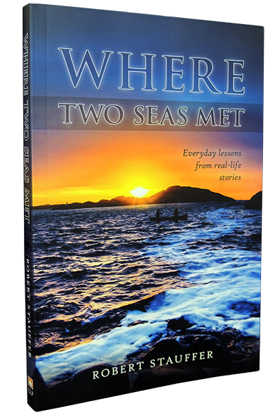 Where Two Seas Met