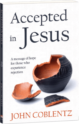 Accepted In Jesus