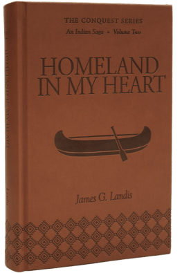Homeland in my Heart
