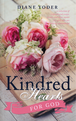 Kindred Hearts for God