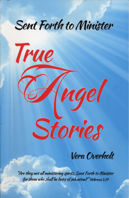 True Angel Stories