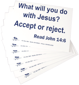 Gospel Sign Value Pack