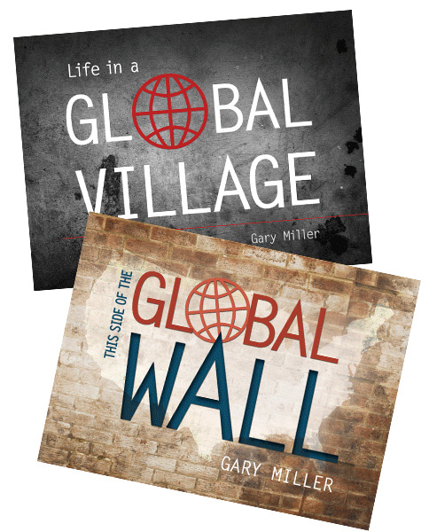 From A Global Perspective~ Two Book Value Pack