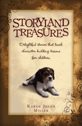 Storyland Treasures