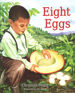 Eight Eggs