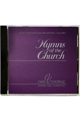 Hymns of the Church Volume 1