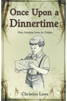 Once Upon a Dinnertime