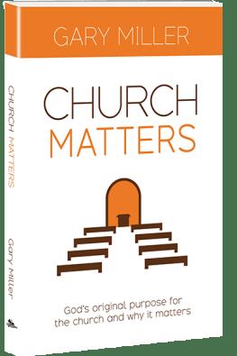 Church Matters